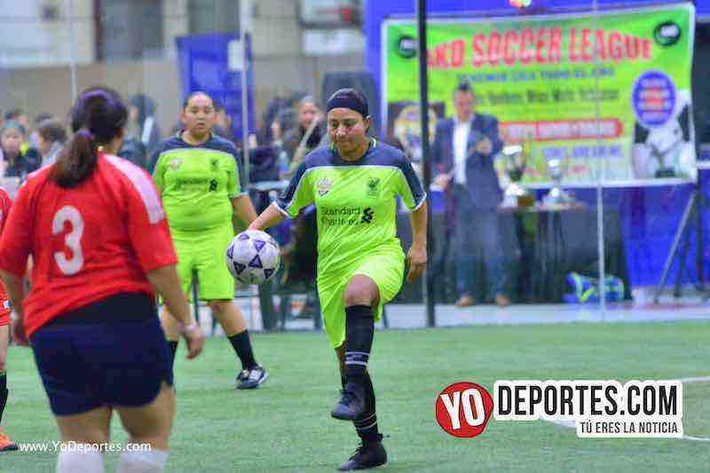 Atletico Femenil-AKD Premier Academy Soccer League-arbitro rosalba luna