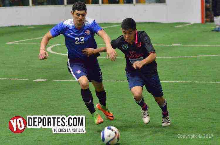 TMT-Dynamic FC-Mundi Soccer League-indoor soccer chitown