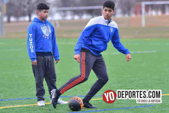 Chicago Tuzos Soccer Academy