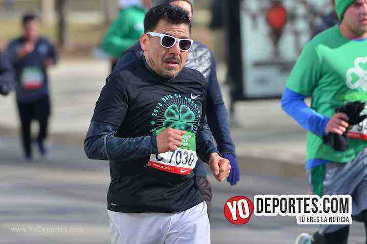 Humberto Martinez-Shamrock Shuffle 8K Chicago-2018