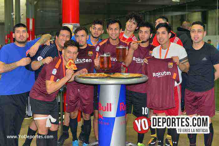 Internacional le gana a Superman final de Segunda en la Liga Latinoamericana
