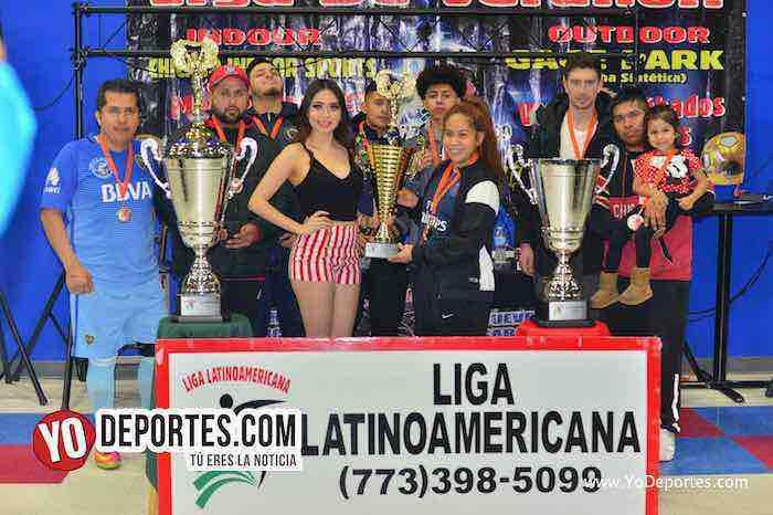 Leslie Cruz-Superman-Liga Latinoamericana