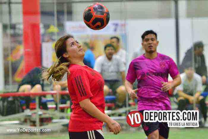 Valencia gana en tiempo extra la final de COED en la Liga Latinoamericana
