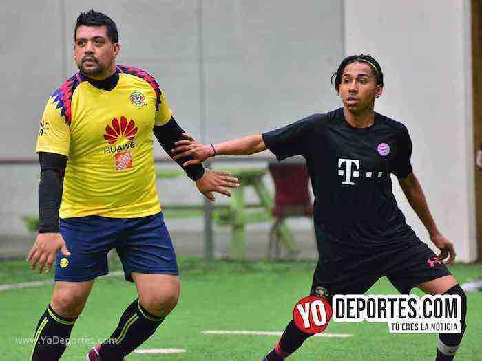 Francisco Paco Castro-Salvador Cabanas-Liga San Francisco