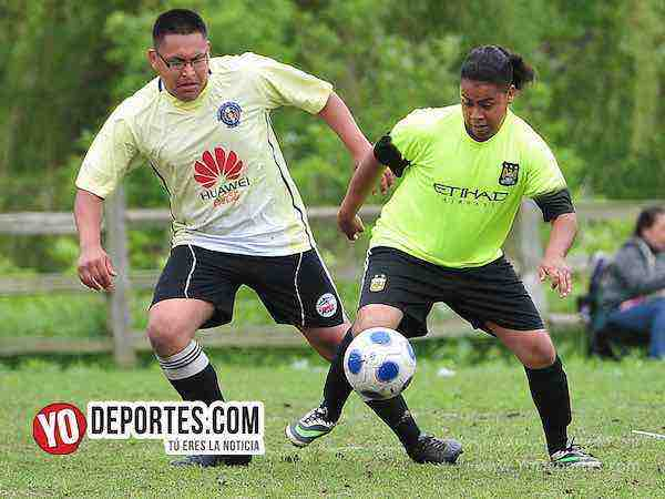 Juventus-Challenger-Liga 5 de Mayo soccer league sherman park chicago