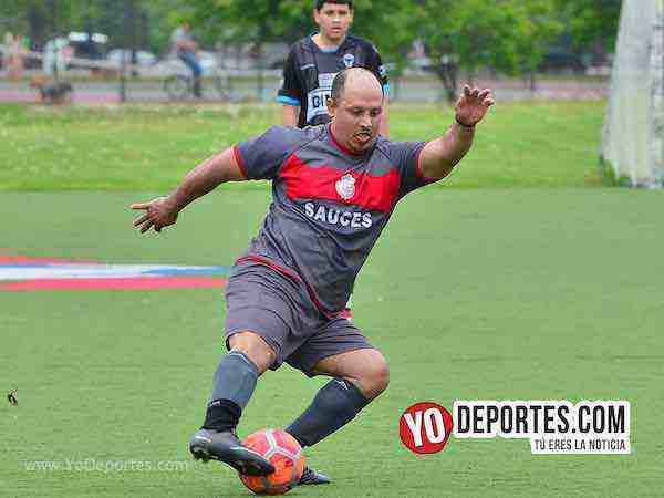 Pumas_Sauces Liga Douglas futbol soccer