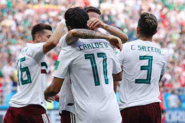 México ya sueña con superar la maldición del quinto partido
