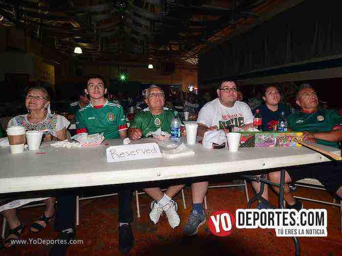Chicago Chitown Fitbol Mexico en el Mundial