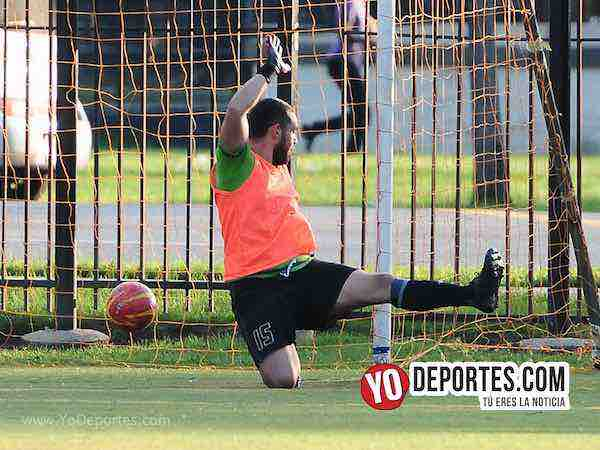 Deportivo 55-Coalcoman-Liga Latinoamericana portero
