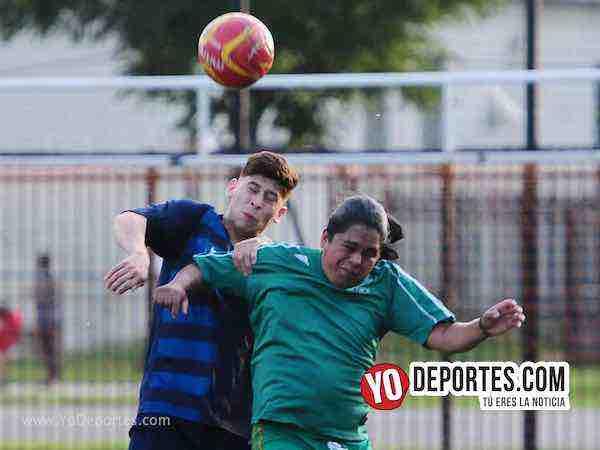 Deportivo 55-Coalcoman-Liga Latinoamericana