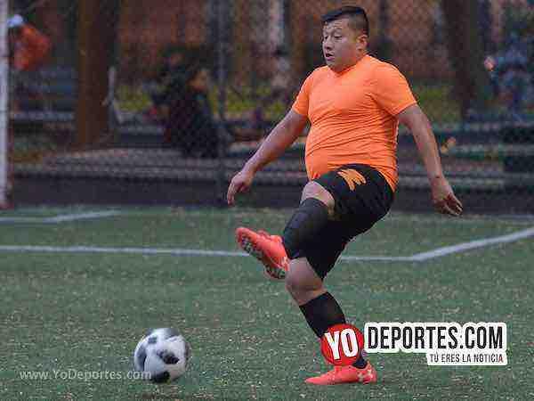 Francer Aguilar'Guatemala-Estados Unidos-World Cup-Illinois International Soccer League