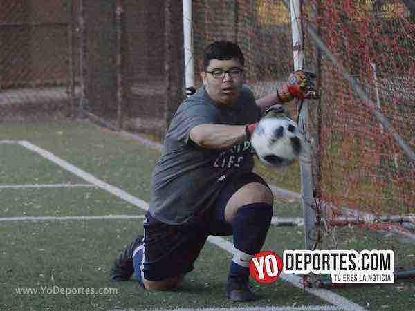 Guatemala-Estados Unidos-World Cup-Illinois International Soccer League Chicago futbol