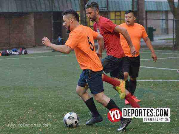 Guatemala-Estados Unidos-World Cup-Illinois International Soccer League futbol