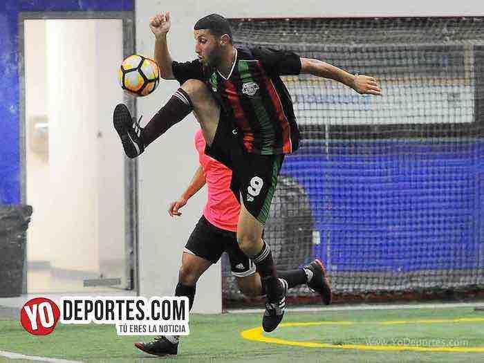 ¡Partidazo! Merengues se llevan el juego de ida en los playoffs de la Liga Latinoamericana
