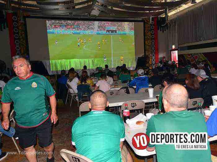Mexico-Suecia-Chitown Futbol-Chicago