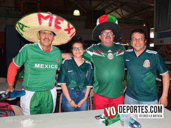 Mexico-Suecia-Chitown Futbol-Javier Madriz-Javier Luna