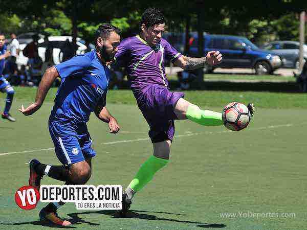 Estrella Blanca-Tonalapa-Liga Douglas Soccer League