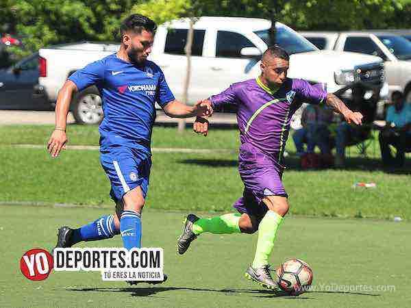 Ramon Fernandez-El Chaparro-Estrella Blanca-Tonalapa-Liga Douglas