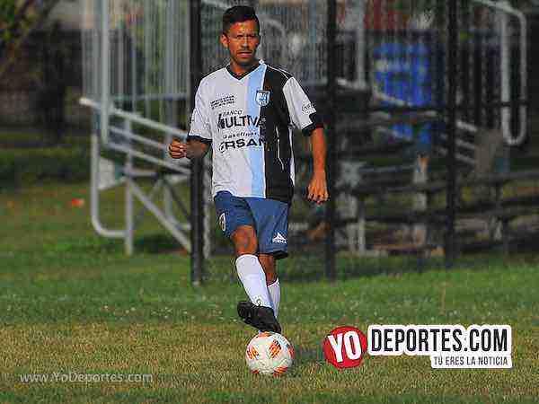 Armando Woody Sanchez-Cafetaleros-Ludoviko-Liga Victoria Ejidal