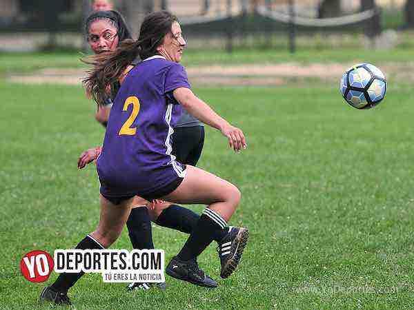 Betis-Tigres-Chicago Women Premier Soccer Academy
