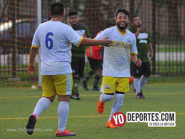 Fin de la temporada y el campeón San Lazaro a defender La corona
