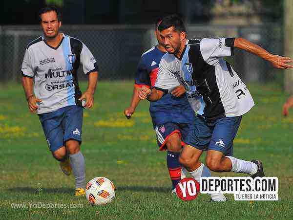 Jorge Casas-Cafetaleros-Ludoviko-Liga Victoria Ejidal Veteranos