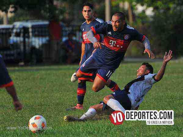 Oscar Tico Rojas-Cafetaleros-Ludoviko-Liga Victoria Ejidal
