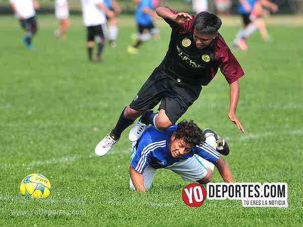 Tonalapa dice adiós a la Liga Douglas Valle FC lo elimina