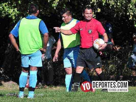 Arbitro Enrique Benitez-Jeruco-Morelos-Liga 5 de Mayo-semifinal