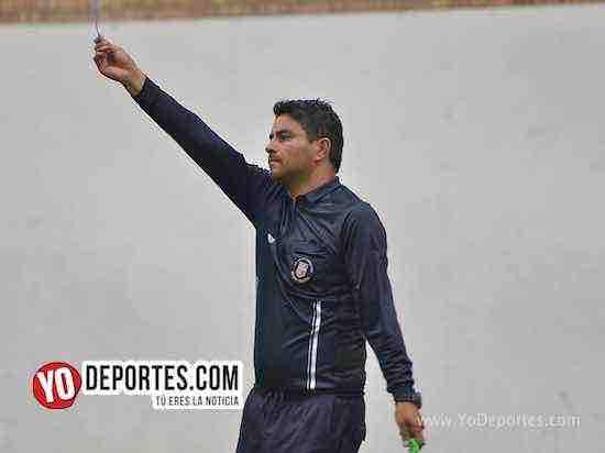 Arbitro Manny Duran-Diablos-Chona-Liga Jalisco-Final