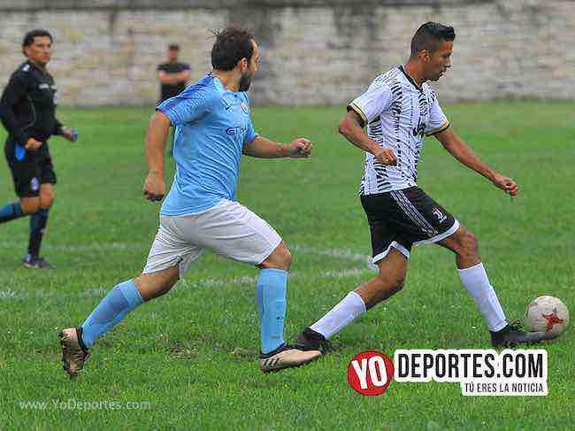 Armando Woody Sanchez-Ludoviko-La Paera-Liga Victoria Ejidal