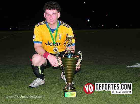 Cachorros-Campeones Segunda Division-Liga Latinoamericana
