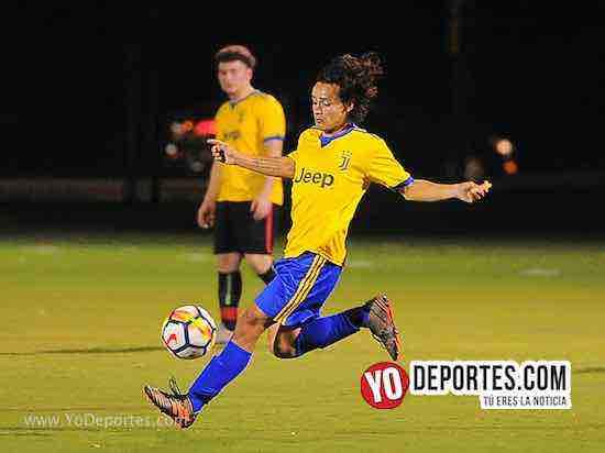 Cachorros-Huapango-Liga Latinoamericana Soccer League
