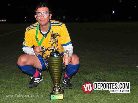 Cachorros-Huapango-Liga Latinoamericana campeones de los sabados