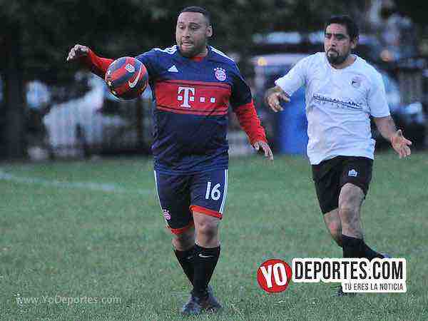 Cafetaleros-Bosque Real-Liga Victoria Ejidal Veteranos Futbol