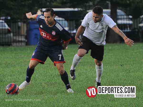 Cafetaleros-Bosque Real-Liga Victoria Ejidal veteranos
