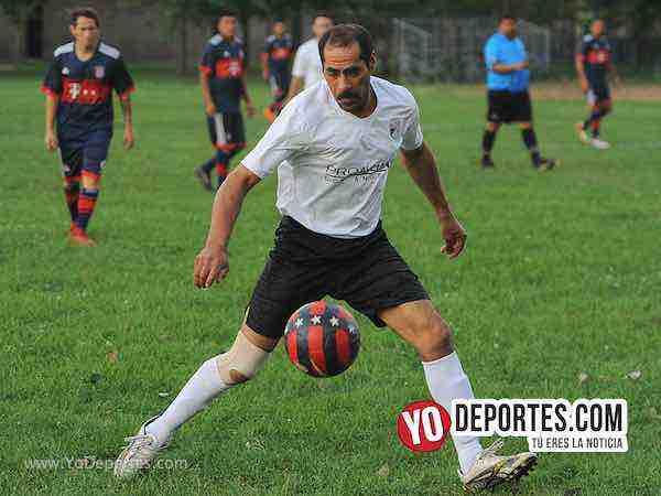 Cafetaleros-Bosque Real-Liga Victoria Ejidal