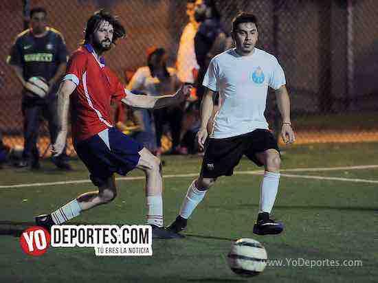 Campagnola gana 4-3 al Qarabağ en la International Champions Cup