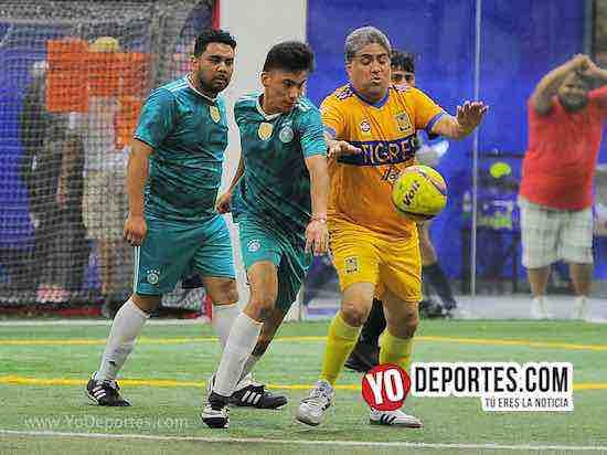 Celaya elimina a los Aztecas y avanza a la semifinal de la Liga 5 de Mayo