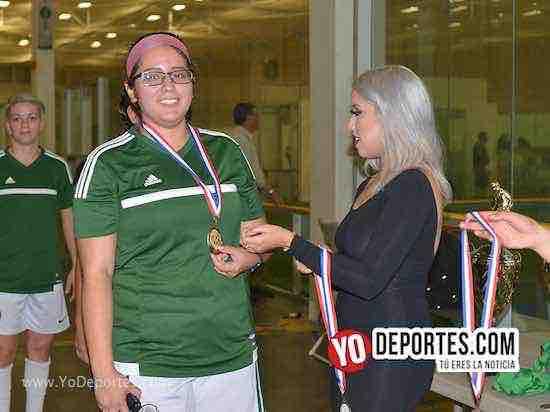 Deportivo Teco-Challenger-Liga Jalisco-Final femenil