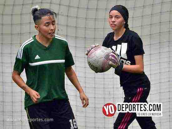 Deportivo Teco-Challenger-Liga Jalisco Soccer League