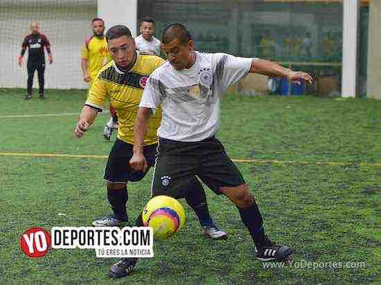 Diablos-Chona-Liga Jalisco Soccer League