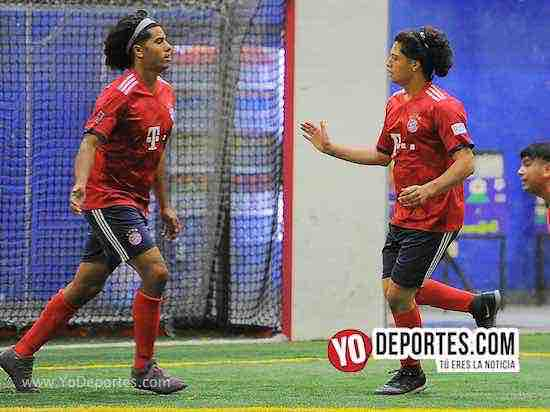 Estrella Roja-Destroyers-Liga Latinoamericana