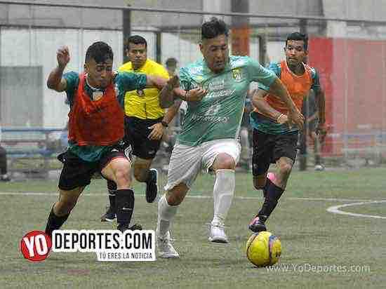 """Guanajuato se lleva el """"Clásico Guanajuatense"""" en semifinal"""