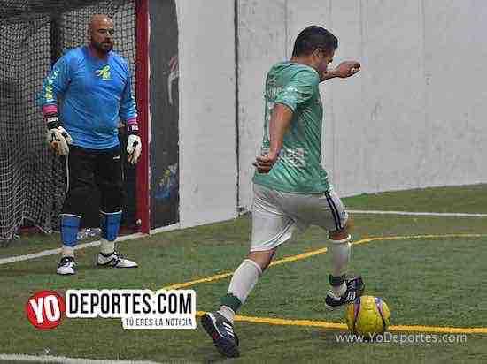 Guanajuato-Celaya Guanajuato-Liga 5 de Mayo-semifinal