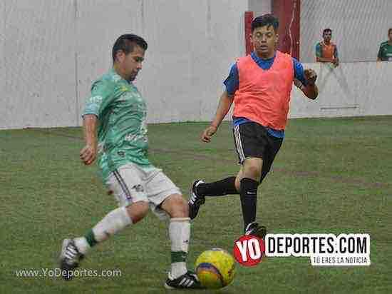 Guanajuato-Celaya Guanajuato-Liga 5 de Mayo soccer league