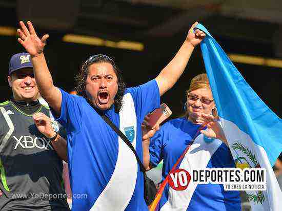 Guatemala y Ecuador presentan lista de convocados para el juego del martes en el Toyota Park