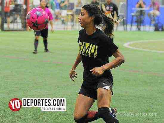 Jaqueline Monteon-Flash-Muchos Nachos-AKD Soccer League
