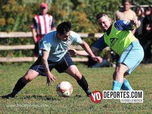 Jeruco-Morelos-Liga 5 de Mayo Soccer League Chicago