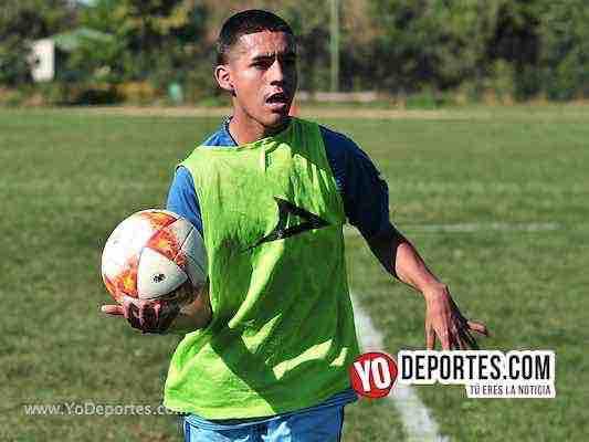 Jeruco-Morelos-Liga 5 de Mayo-semifinal Sherman Park